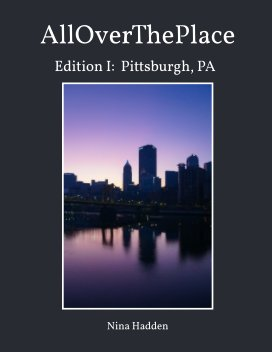 Pittsburgh book cover