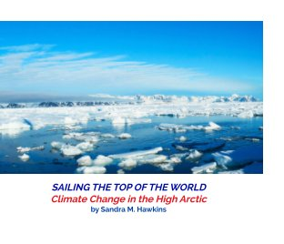 Sailing the Top of the World book cover