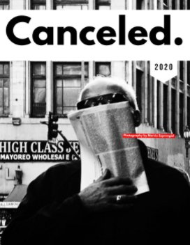 Canceled. book cover