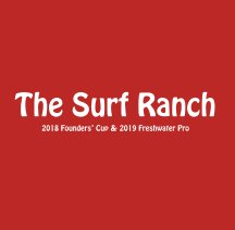 The Surf Ranch - Soft Cover book cover