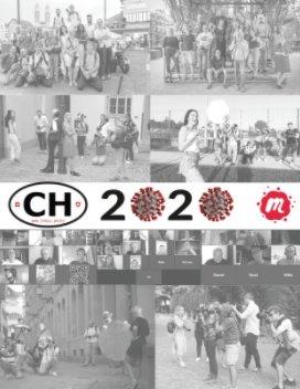 CHaya Meetups 2020 Magazine book cover