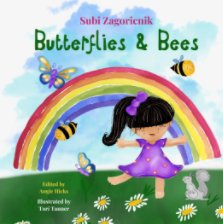Butterflies and Bees book cover