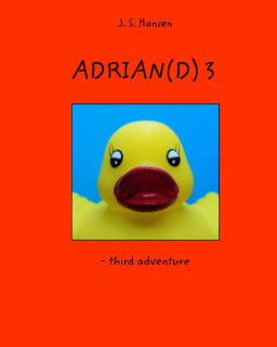Adrian(d) 3 book cover