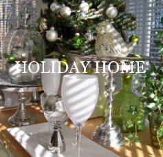 Holiday Home book cover