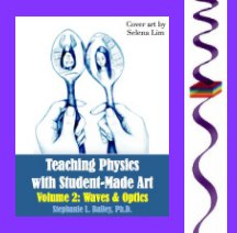 Teaching Physics With Student-Made Art book cover