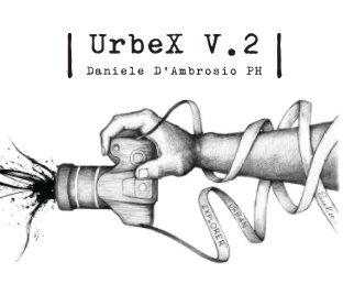 UrbeX Vol.2 book cover