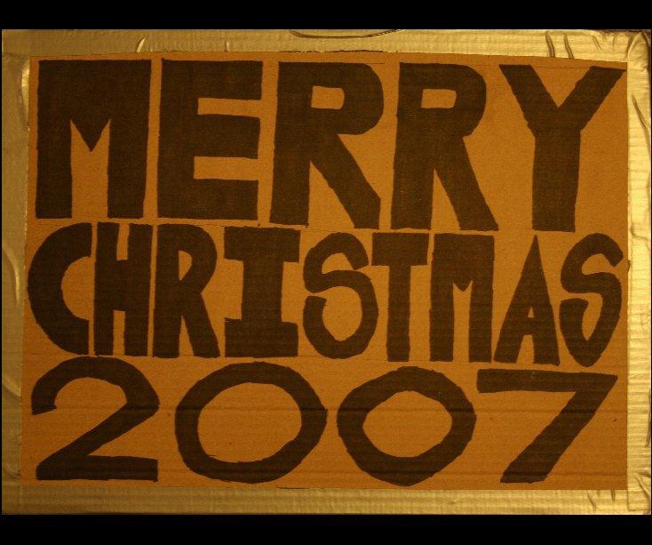 View Christmas 2007 by Matthew Kurz