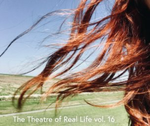 The Theatre of Real Life vol. 16 book cover