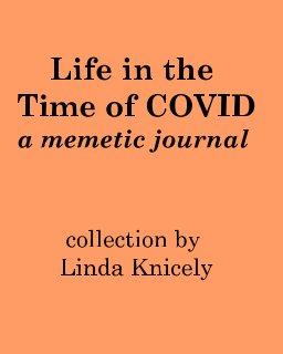 Life in the Time of COVID book cover