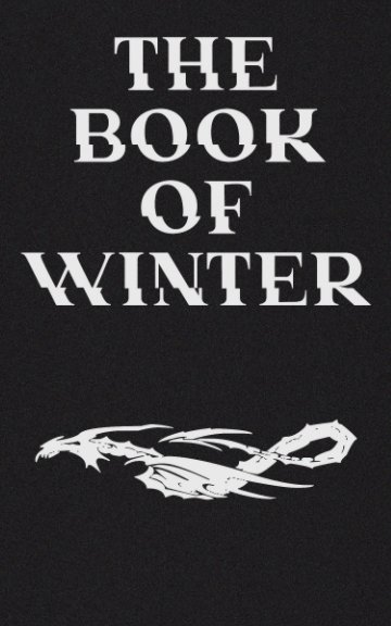 View The Book of Winter by Zac Fynn