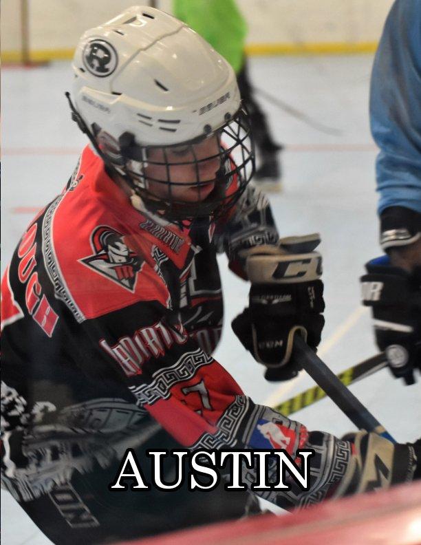View Austin by John Houldin