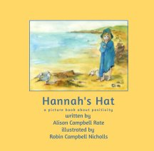 Hannah's Hat book cover
