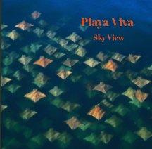 Playa Viva Sky View 7x7 book cover