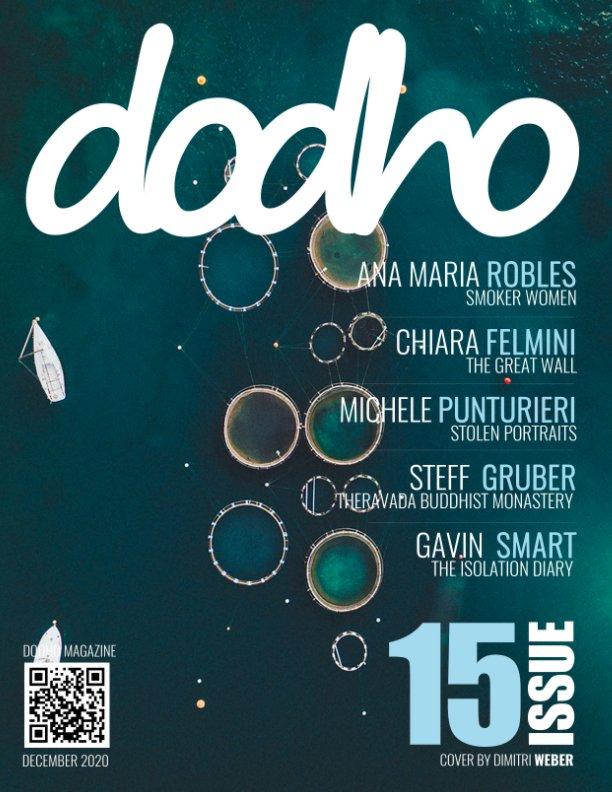 Ver Dodho Magazine 15 por Dodho Magazine