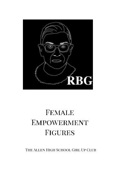 Girl Up Feminist Book nach Gwen Wooten, Pareeni Shah anzeigen