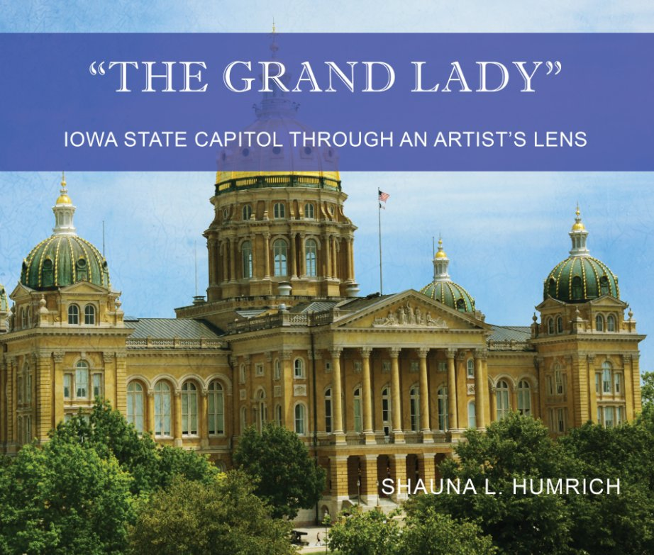 View The Grand Lady by Shauna L. Humrich