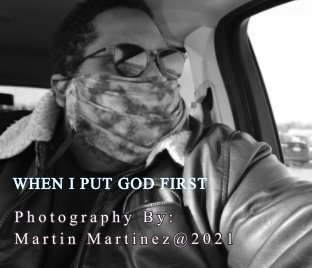 Photography From the Eye of Martin Martinez book cover