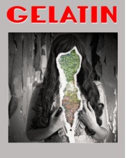 Gelatin Magazine 3 book cover
