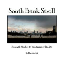 South Bank Stroll book cover