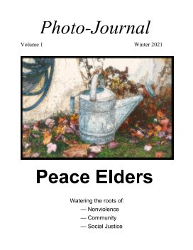 Peace Elders book cover