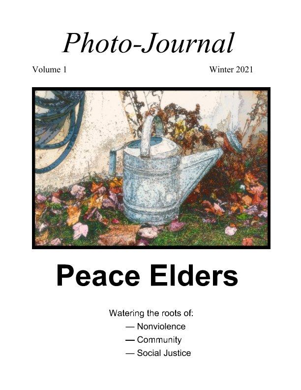 Bekijk Peace Elders op James McCarthy