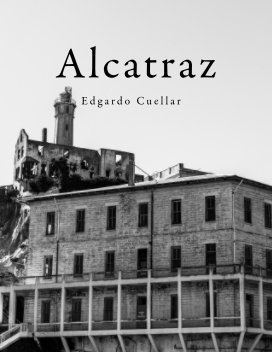 Alcatraz Magazine book cover