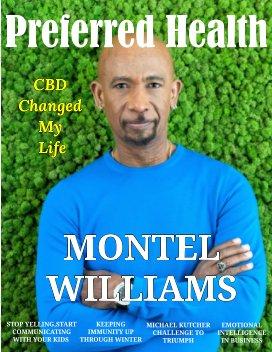 Preferred Health Magazine- Winter 2021 book cover