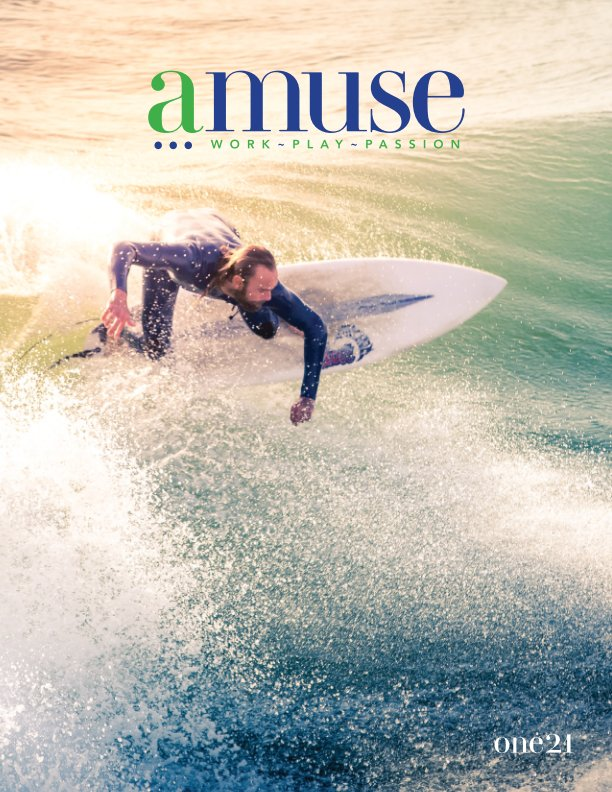 View amuse by Jim Clark