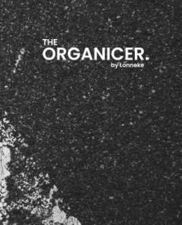 The Organicer book cover