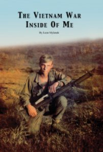 The Vietnam War Inside Of Me book cover
