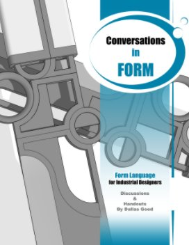 Conversations in Form book cover