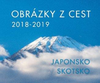 Obrázky z cest 2018-2019 book cover
