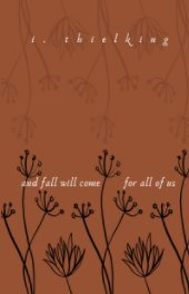 and fall will come for all of us book cover