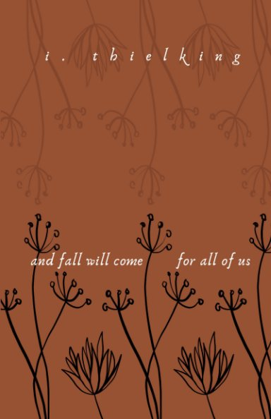 and fall will come for all of us nach i. thielking anzeigen