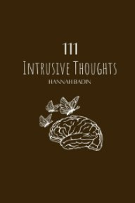Intrusive Thoughts book cover