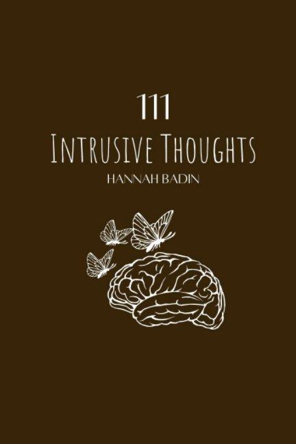 Intrusive Thoughts nach Hannah Badin anzeigen