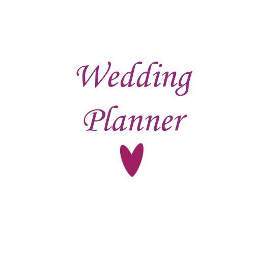 View Wedding Planner by Charlotte Elizabeth