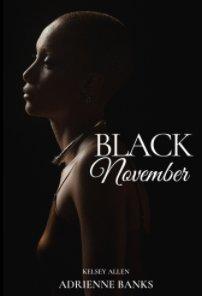 Black November book cover