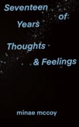 17 Years of Thoughts and Feelings book cover
