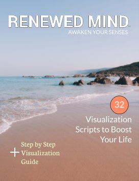 Renewed Mind Magazine Digital book cover