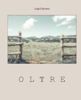 Oltre book cover
