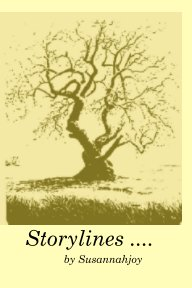Storylines book cover