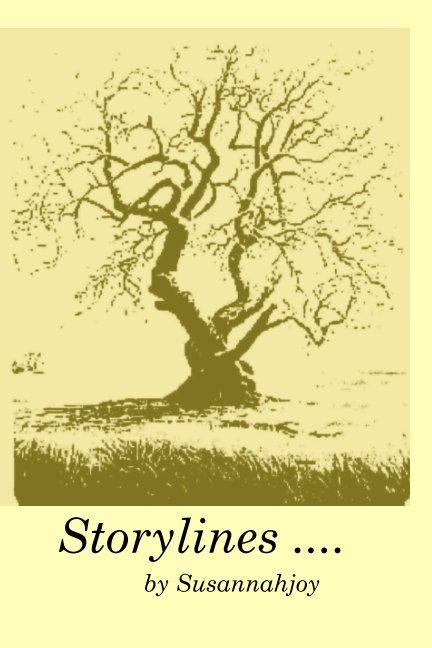 Storylines nach Susannah Joy anzeigen