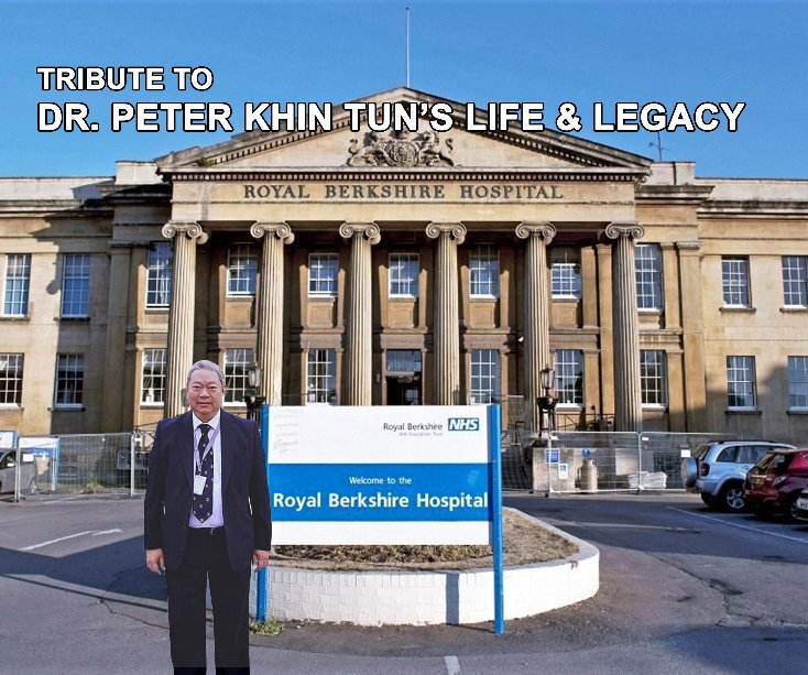 Visualizza Tribute to Dr. Peter Khin Tun's life and legacy - Final di Henry Kao