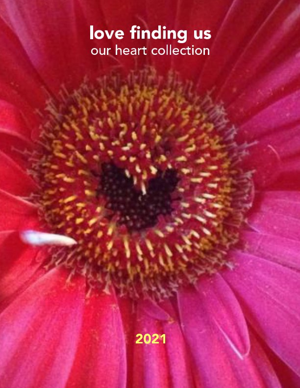 View love finding us by lanette and friends