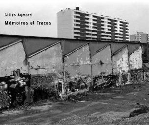 Mémoires et traces book cover