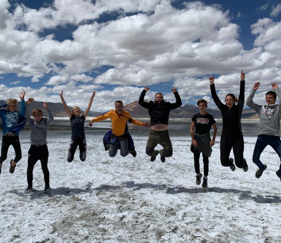 Ladakh aout 2019 nach Hugues de Vaulx anzeigen