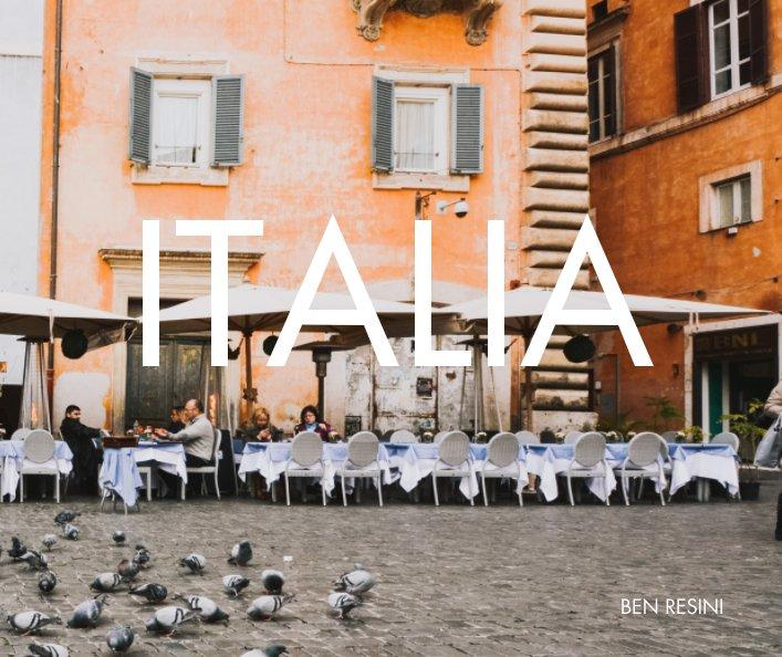 Italia - Vol. 01 nach BEN RESINI anzeigen