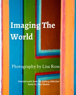 Imaging The World book cover
