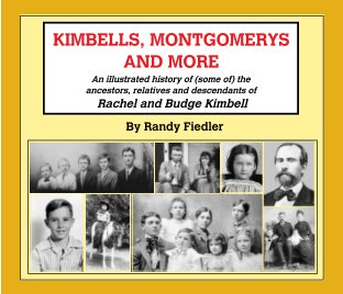 Kimbells, Montgomerys and More book cover